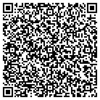 QR-код с контактной информацией организации Кулагер, ТОО
