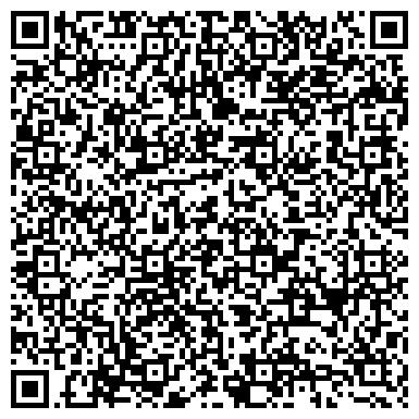 QR-код с контактной информацией организации ИП Услуги гидроманипулятора г. Городно