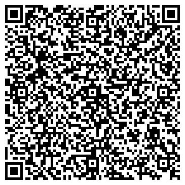 """QR-код с контактной информацией организации ООО """"ПромАрт"""""""