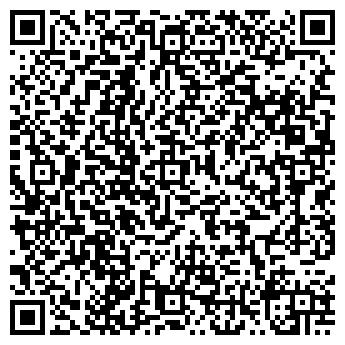 QR-код с контактной информацией организации Мир рыбалки
