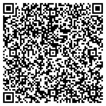 QR-код с контактной информацией организации Субъект предпринимательской деятельности ЧП Терекон Е. Н.