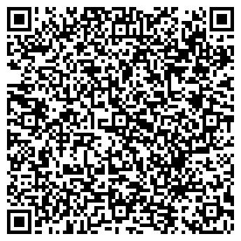 QR-код с контактной информацией организации АФТ Инвест, ООО