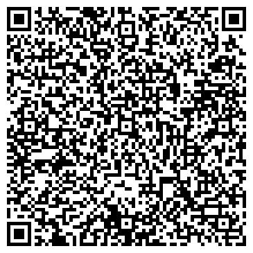 QR-код с контактной информацией организации СЛАВЯНСКИЕ КАНИКУЛЫ