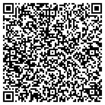 QR-код с контактной информацией организации ОРЕНБУРГДОРСТРОЙ