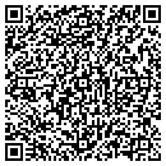 QR-код с контактной информацией организации ИЗУРАН НПК