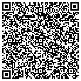 QR-код с контактной информацией организации ООО ДИА ТУР