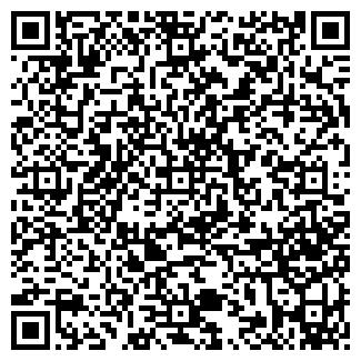 QR-код с контактной информацией организации ЛЕСНАЯ СКАЗКА, МУ