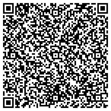 QR-код с контактной информацией организации ООО БРОННИЦКИЙ ЮВЕЛИРНЫЙ ЗАВОД