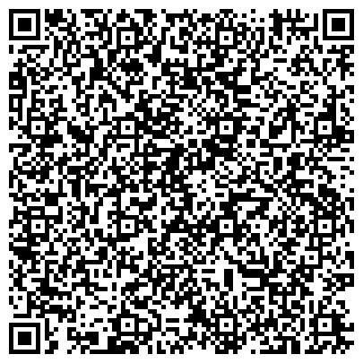 QR-код с контактной информацией организации Детский бронхолегочный санаторий № 23