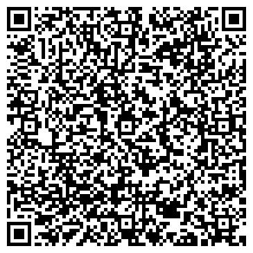 QR-код с контактной информацией организации ИМНС РФ ПО АВТОЗАВОДСКОМУ РАЙОНУ