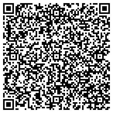 QR-код с контактной информацией организации Территориальный пункт г. Видное