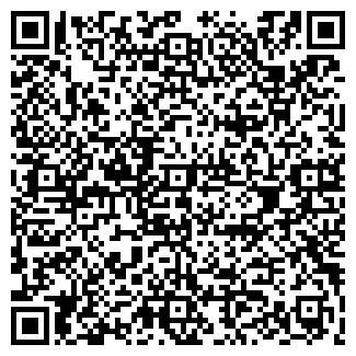 QR-код с контактной информацией организации ЗВЕЗДА ТК