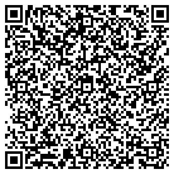 QR-код с контактной информацией организации Дополнительный офис № 7814/059
