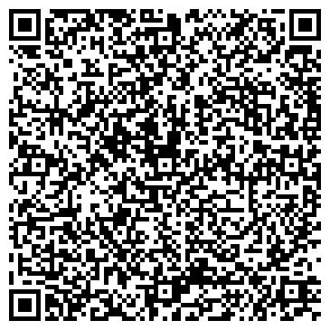 QR-код с контактной информацией организации Операционная касса № 7814/056
