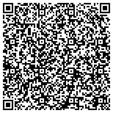 QR-код с контактной информацией организации АВТОМАСТЕРСКАЯ ШКОЛА ВЫСШЕГО СПОРТИВНОГО МАСТЕРСТВА