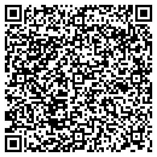 QR-код с контактной информацией организации ООО СТАТ