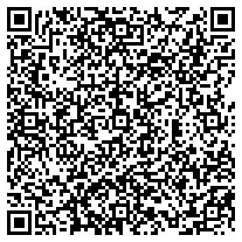 QR-код с контактной информацией организации РУССКОЕ ЛОТО, ООО