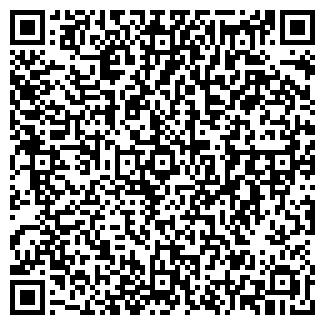 QR-код с контактной информацией организации ООО МУРМАНФИШ