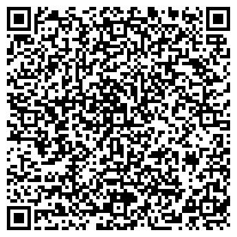 QR-код с контактной информацией организации МИНИСТЕРСТВО ФИНАНСОВ
