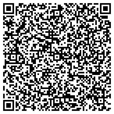 QR-код с контактной информацией организации ХАСАВЮРТОВСКИЙ МЯСОКОМБИНАТ