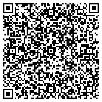QR-код с контактной информацией организации АЙ ДЖИ СЕРВИС