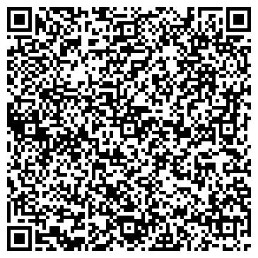QR-код с контактной информацией организации ГОРОДСКАЯ ПОЛИКЛИНИКА № 107