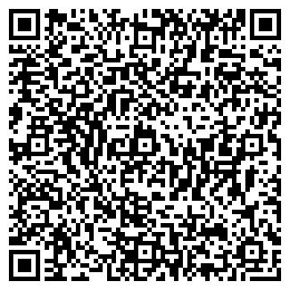 QR-код с контактной информацией организации ООО DESSANGE