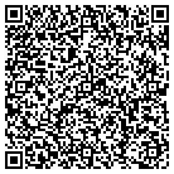 QR-код с контактной информацией организации 8 МАРТА ФАБРИКА