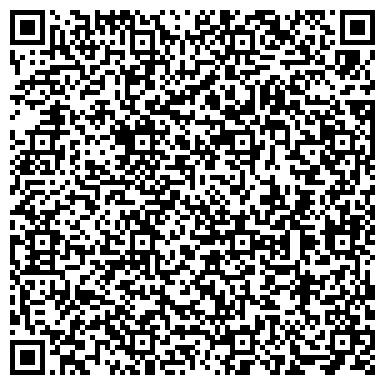 QR-код с контактной информацией организации Первоуральский ЦЗ