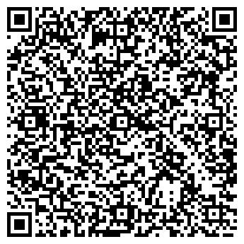 QR-код с контактной информацией организации ГИМНАЗИЯ № 1503