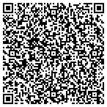 QR-код с контактной информацией организации ФОРТУНА ЦЕНТР ТУРИЗМА