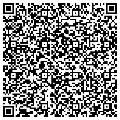 QR-код с контактной информацией организации ТАВДИНСКИЙ ЦЕНТР ЗАНЯТОСТИ НАСЕЛЕНИЯ