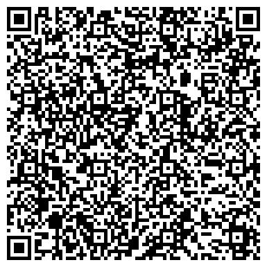 QR-код с контактной информацией организации Ветеринарный центр Созвездие