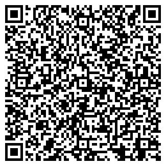 QR-код с контактной информацией организации ТЕРМА