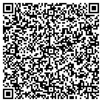 QR-код с контактной информацией организации АО «Водоканал»