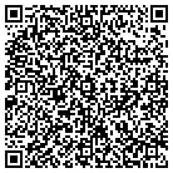 QR-код с контактной информацией организации АО «МОСГАЗ», Управление №1