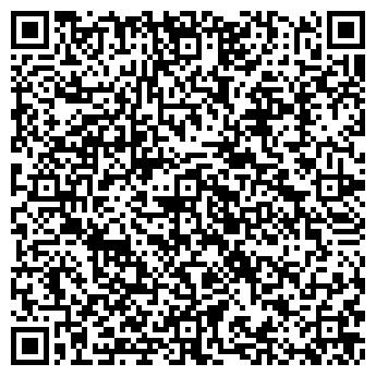 QR-код с контактной информацией организации КОМЕТА ТАКСИ