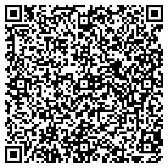 QR-код с контактной информацией организации ТУРАГЕНТСТВО СЬЕЖА