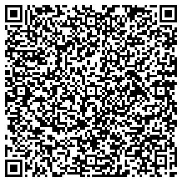 QR-код с контактной информацией организации МОЖАЙСКОЕ ТУРИСТИЧЕСКОЕ АГЕНТСТВО