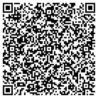 QR-код с контактной информацией организации ШКОЛА № 302