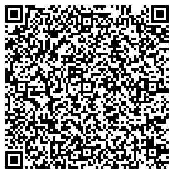 QR-код с контактной информацией организации АТО-ОГО ОАО ПРЕДСТАВИТЕЛЬСТВО