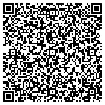QR-код с контактной информацией организации ФИНАНСБАНК АБ