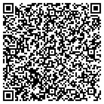 QR-код с контактной информацией организации ЗАПАДНЫЙ БАНК КБ