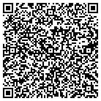 QR-код с контактной информацией организации ООО «Влаист-СП»