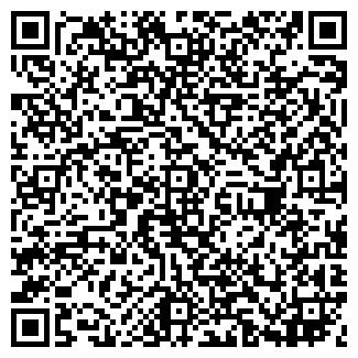 QR-код с контактной информацией организации ФОРМУЛА-ТТ