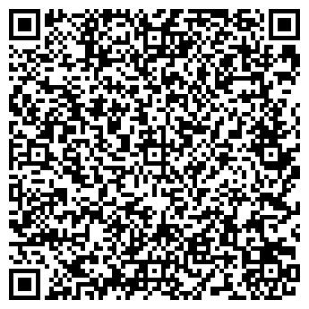 QR-код с контактной информацией организации ООО ИСКРА-ТУРБОГАЗ