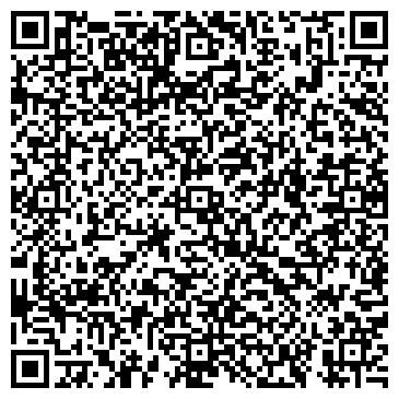 QR-код с контактной информацией организации Операционная касса № 8158/035