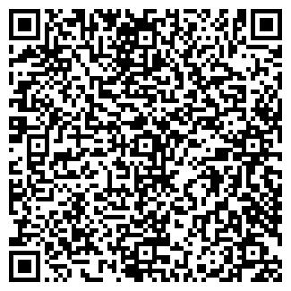 QR-код с контактной информацией организации ALLSOFT.KZ