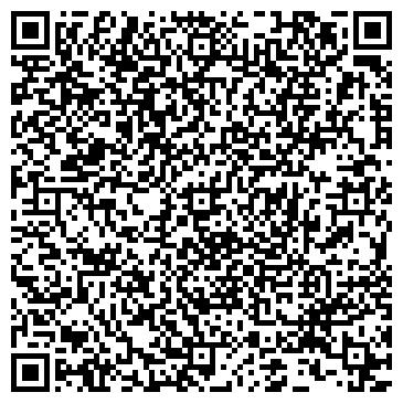 QR-код с контактной информацией организации КОЛИБРИ ДЕТСКИЙ ТЕАТР ЛЕДОВЫХ МИНИАТЮР