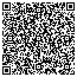 QR-код с контактной информацией организации ОЙЛГАЗТЭТ, ЗАО